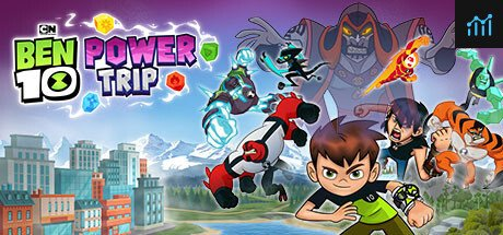 Ben 10: Power Trip System Requirements
