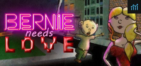 Bernie Needs Love System Requirements