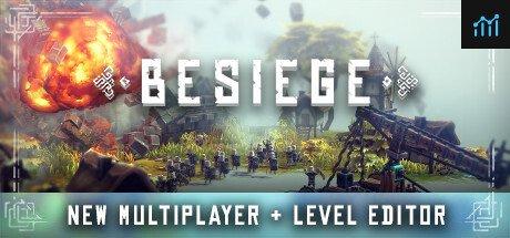 Besiege System Requirements