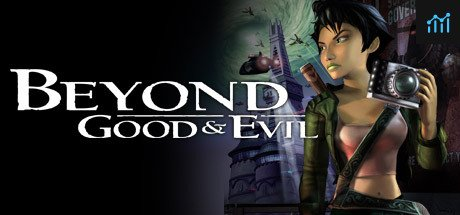 Beyond Good and Evil System Requirements