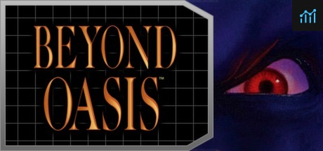 Beyond Oasis System Requirements