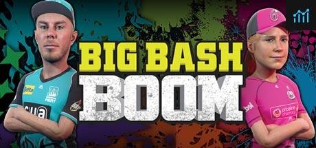 Big Bash Boom System Requirements