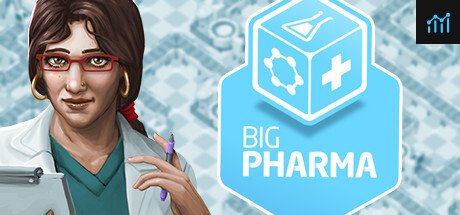 Big Pharma System Requirements