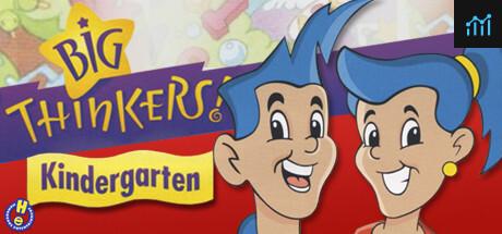 Big Thinkers Kindergarten System Requirements