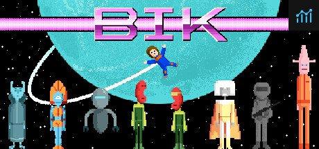 Bik - A Space Adventure System Requirements