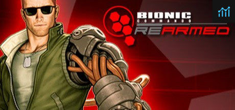 Bionic Commando: Rearmed System Requirements