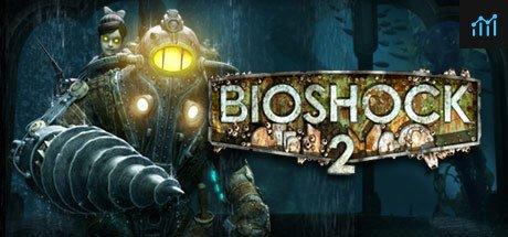 BioShock 2 System Requirements