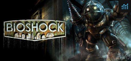 BioShock System Requirements