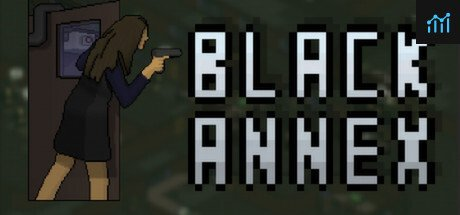 Black Annex System Requirements