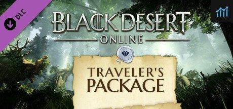 Black Desert Online - Traveler's Package System Requirements