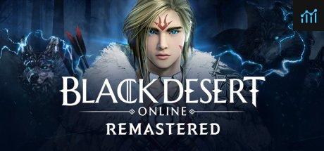 Black Desert Online System Requirements