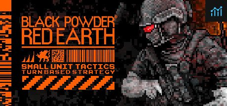 Black Powder Red Earth® System Requirements