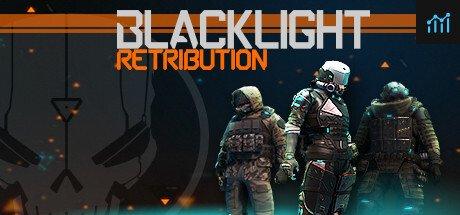 Blacklight: Retribution System Requirements