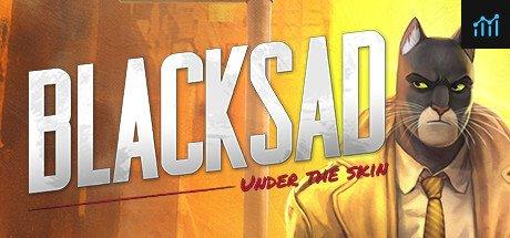 Blacksad - Under the Skin System Requirements