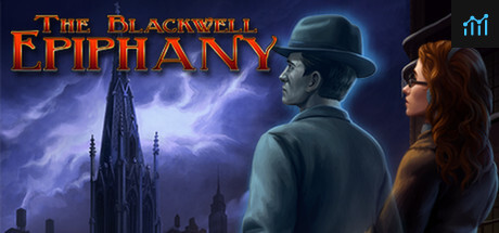 Blackwell Epiphany System Requirements