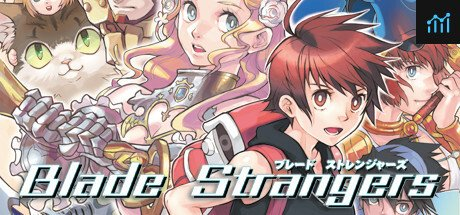 Blade Strangers System Requirements