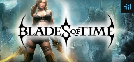 Blades of Time System Requirements
