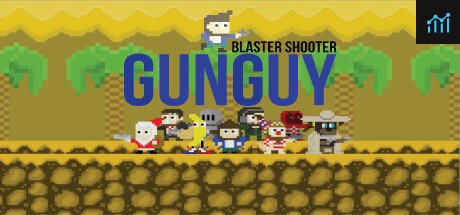 Blaster Shooter GunGuy! System Requirements