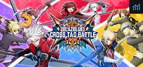 BlazBlue: Cross Tag Battle System Requirements