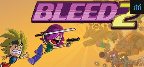 Bleed 2 System Requirements