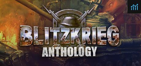 Blitzkrieg Anthology System Requirements