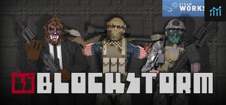 Blockstorm System Requirements