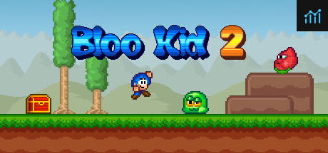 Bloo Kid 2 System Requirements