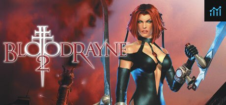 BloodRayne 2 System Requirements