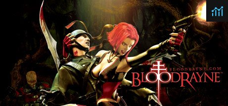 BloodRayne System Requirements