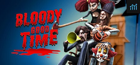 Bloody Good Time System Requirements