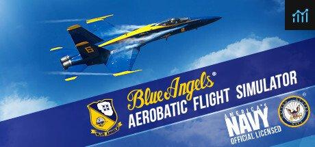 Blue Angels Aerobatic Flight Simulator System Requirements