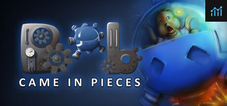 Bob Came in Pieces System Requirements