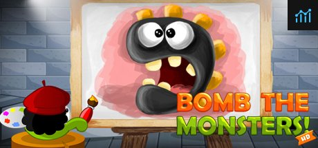 Bomb The Monsters! System Requirements