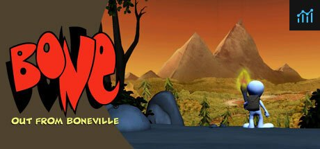 Bone: Out From Boneville System Requirements