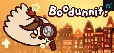 Boodunnit System Requirements