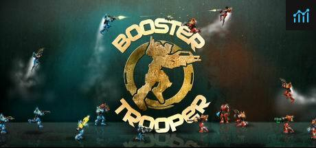 Booster Trooper System Requirements
