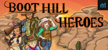 Boot Hill Heroes System Requirements