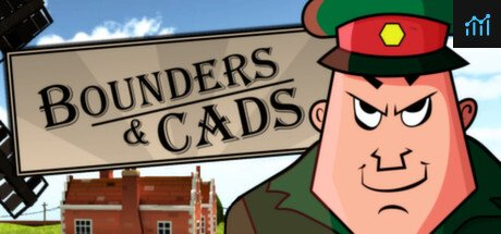 Bounders and Cads System Requirements