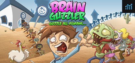 Brain Guzzler System Requirements