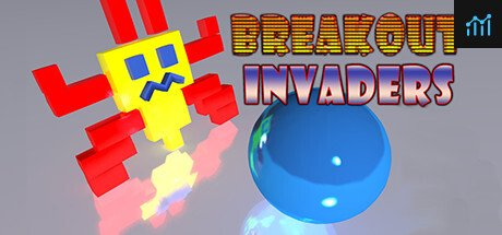 Breakout Invaders System Requirements