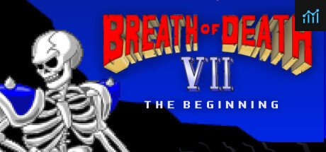 Breath of Death VII System Requirements