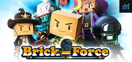 Brick-Force System Requirements