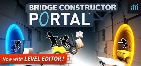 Bridge Constructor Portal System Requirements