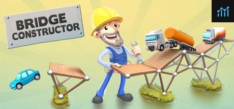 Bridge Constructor System Requirements