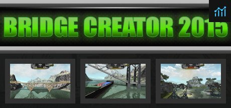 Bridge Creator 2015 System Requirements