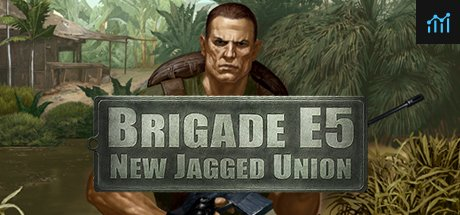 Brigade E5: New Jagged Union System Requirements
