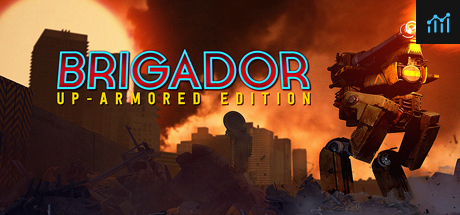 Brigador: Up-Armored Edition System Requirements