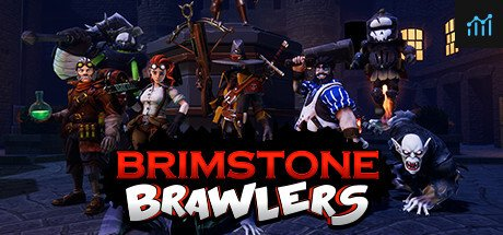 Brimstone Brawlers System Requirements