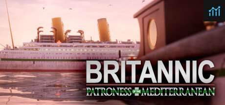 Britannic: Patroness of the Mediterranean System Requirements