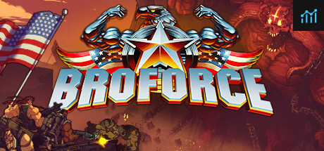 Broforce System Requirements